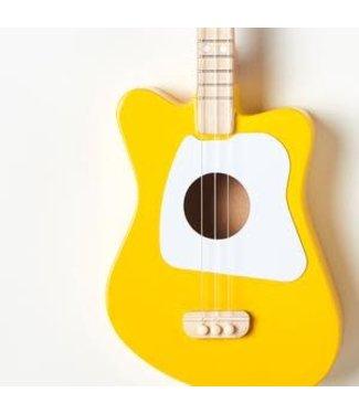 Loog Mini Guitar (yellow)