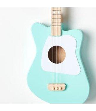 Loog Mini Guitar (green)