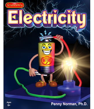ScienceWiz Electricity