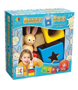 Smart Games Bunny Peek a Boo