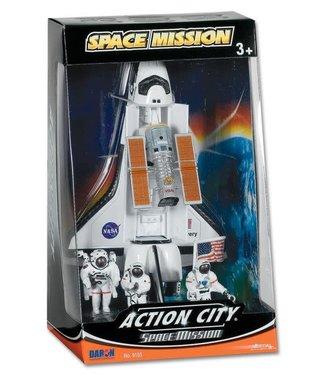 Daron Space shuttle set