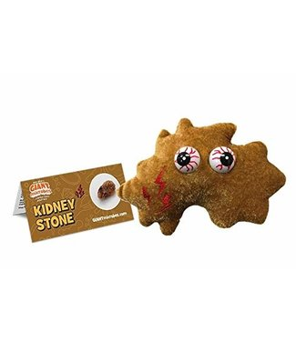 Giant Microbes Microbes - Kidney Stone