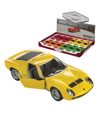 Toysmith Lamborghini Miura P400