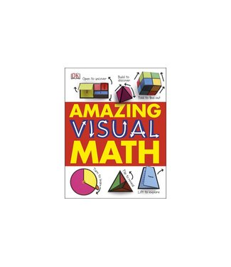 Penguin Publishing Amazing Visual Math