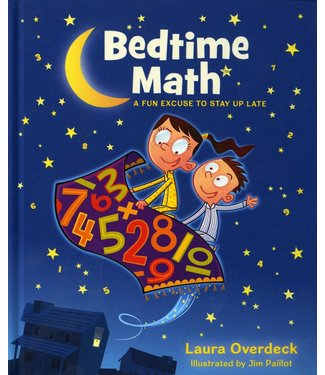 MPS Bedtime Math: A Fun Excuse to Stay Up Late