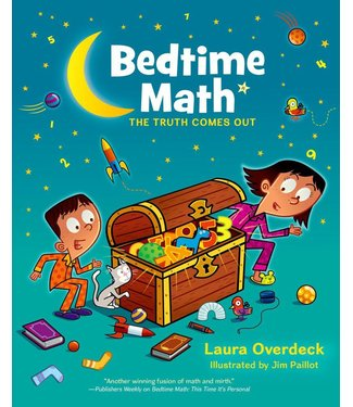 MPS Bedtime Math: The Truth Comes Out