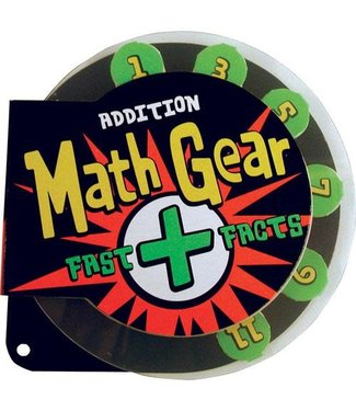 Innovative Kids Math Gear - Addition