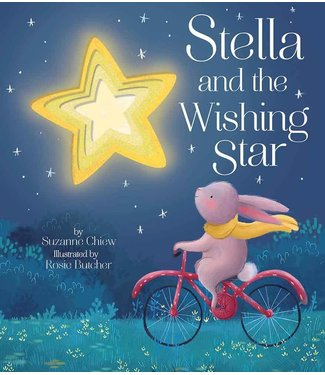 Tiger Tales Stella and the Wishing Star