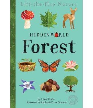 Tiger Tales Hidden World: Forest