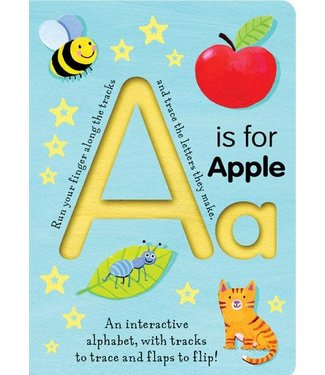 Tiger Tales A is for Apple