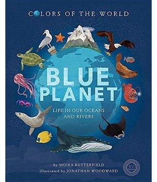 Tiger Tales Blue Planet