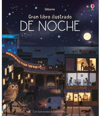 Usborne Gran Libro Ilustrado de Noche