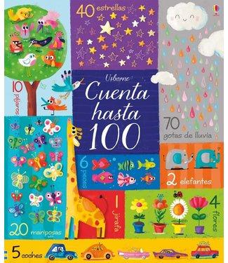 Usborne Cuenta Hasta 100