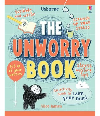 Usborne Unworry Book