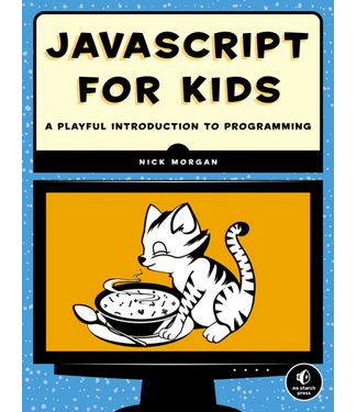 Penguin Random House JavaScript for Kids