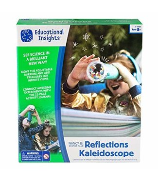 Learning Resources Nancy B's Science Club Reflections Kaleidoscope