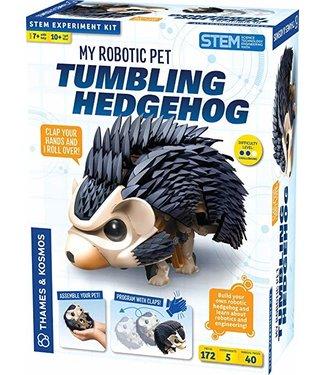 Thames & Kosmos Tumbling Hedgehog