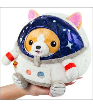 """Squishable Undercover Corgi in Astronaut suit 7"""""""