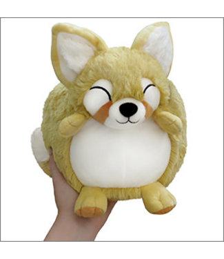 "Squishable Mini Fennec Fox - 7"""