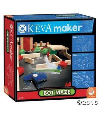 Mindware Keva Bot Maze
