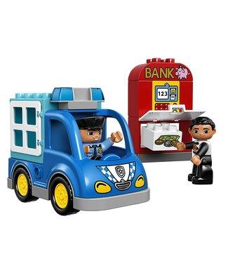 LEGO Police Patrol - 10809