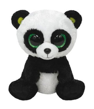 TY Bamboo, Panda