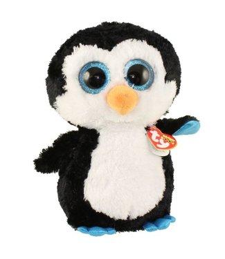 TY Waddles the Penguin Medium