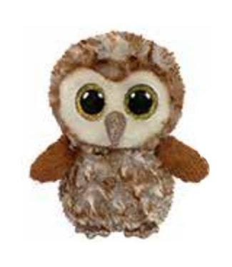 TY Percy the Barn Owl Medium