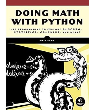 Penguin Random House Doing Math with Python