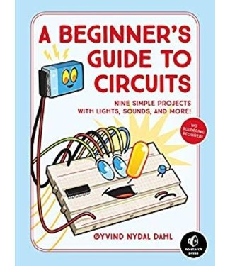 Penguin Publishing A Beginner's Guide to Circuits
