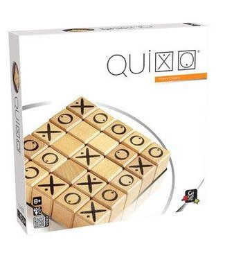 Gigamic Quixo