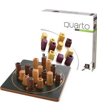 Gigamic Quarto Mini