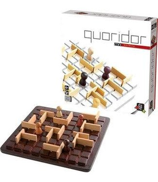 Gigamic Quoridor Mini