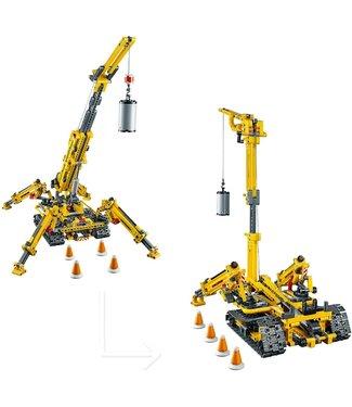 LEGO Compact Crawler Crane - 42097