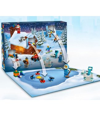 LEGO LEGO City Advent Calendar - 60235