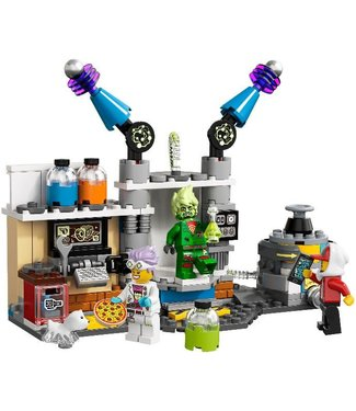 LEGO J.B.'s Ghost Lab - 70418