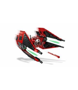 LEGO Major Vonreg's TIE Fighter - 75240