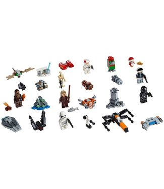 LEGO LEGO Star Wars Advent Calendar - 75245