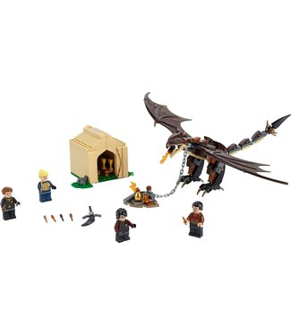 LEGO Hungarian Horntail Triwizard Challenge - 75946