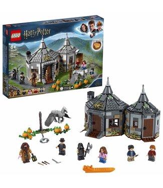 LEGO Hagrid's Hut: Buckbeak's Rescue - 75947