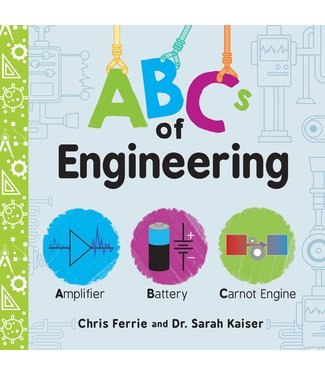 Sourcebooks ABCs of Engineering