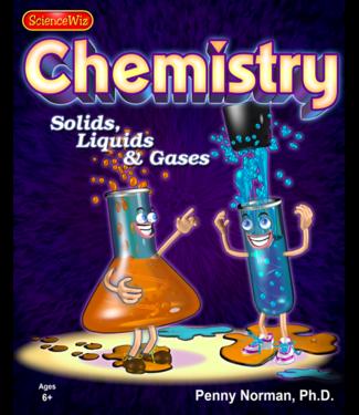 ScienceWiz Chemistry Experiments