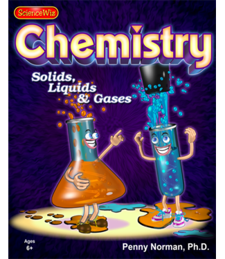 ScienceWiz Chemistry