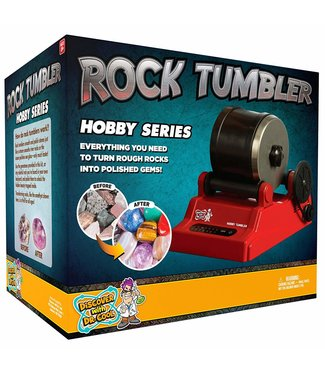 Discover with Dr. Cool Hobby Rock Tumbler