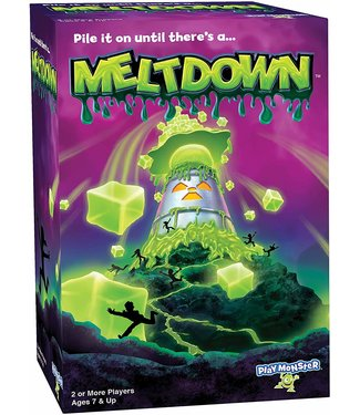 Play Monster Meltdown