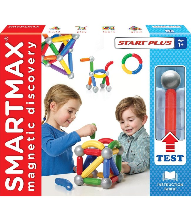 Smart Toys and Games SmartMax Start Plus 30pc