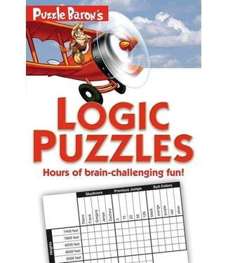 Puzzle Baron Logic Puzzles