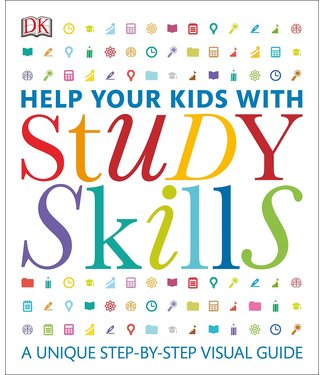 DK Help Your Kids with Study Skills