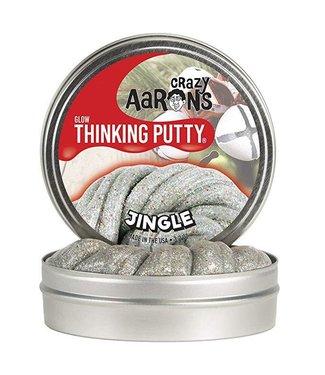 "Crazy Aaron Thinking Putty - 4"" Jingle"