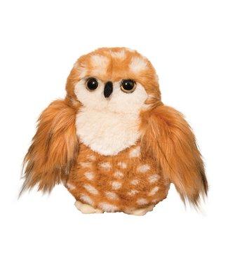 """Douglas Deacon Brown Owl 7"""""""